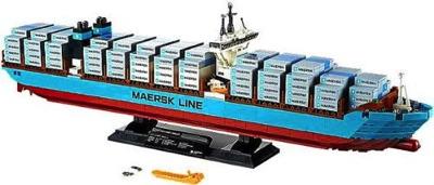 LEGO(レゴ)Maersk Line Triple-E マースク コンテナ船 10241・お取寄