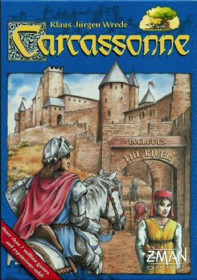 【特別訳あり特価】 カルカソンヌ 英語版 英語版 Carcassonne・お取寄 カルカソンヌ 戦略的ボードゲーム Carcassonne・お取寄, アイランドスタイル:cff15144 --- canoncity.azurewebsites.net