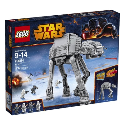 LEGO(レゴ) Star Wars 75054 AT-AT スター・ウォーズ AT-AT - 75054・お取寄