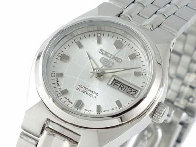 セイコー SEIKO 5 SYMK39J1 レディース 腕時計・お取寄