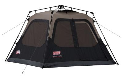 コールマン 4人用 インスタントテント キャンプ用テント Coleman 4-Person Instant Tent・お取寄