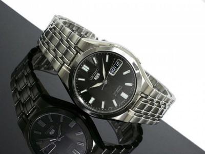セイコー SEIKO 5 ファイブ SNKG35J1 メンズ 腕時計・お取寄