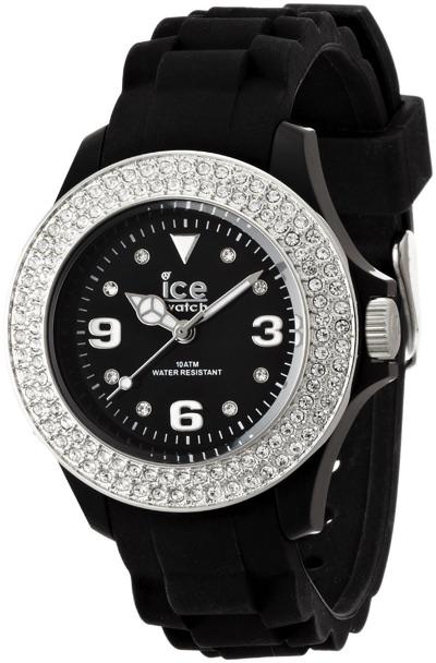 アイスウォッチ ICE-WATCH ストーンコレクション シルバーベゼル ST.BS.S.S レディース 腕時計・お取寄