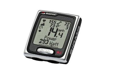 SIGMA(シグマ) ROX9.1 自転車用サイクルコンピュータ・お取寄