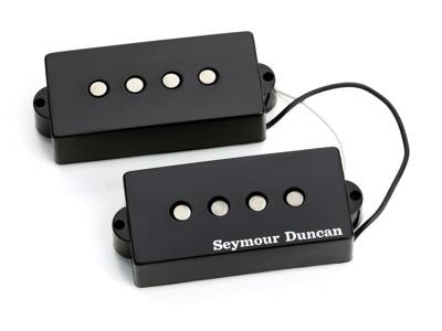 Seymour Duncan セイモアダンカン Hot Pickup ホットピックアップ SPB-2 プレシジョンベース用・お取寄