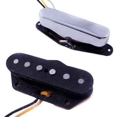 Fender フェンダー 099-2215-000 Custom Shop カスタムショップ Twisted Tele Pickups ツイステッドテレピックアップセット・お取寄