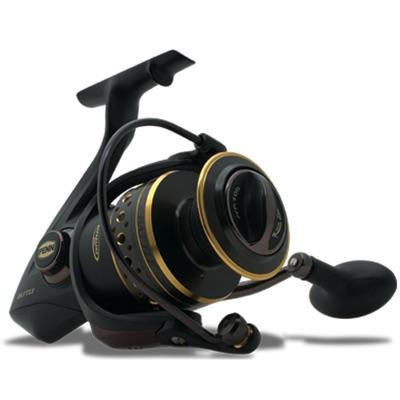 2019年新作 Penn Battle (ペンバトル) (ペンバトル) Penn Reel BTL5000 Spinning Reel スピニングリール・お取寄, BEAM ANTENNA:ee5fa347 --- konecti.dominiotemporario.com