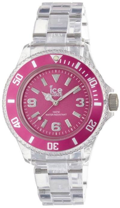 アイスウォッチ ICE-WATCH アイスピュアコレクション スモール ピンク PU.PK.S.P レディース 腕時計・お取寄