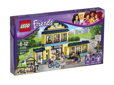 LEGO(レゴ) Friends Heartlake High フレンズ ハートレイクスクール - 41005・お取寄