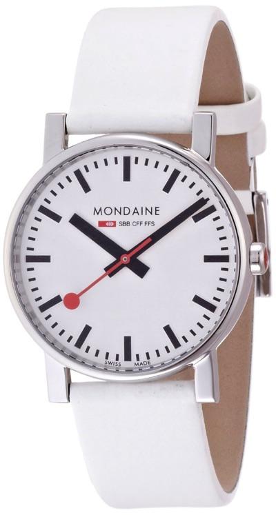 モンディーン MONDAINE エヴォ A658.30300.11SBN レディース 腕時計・お取寄