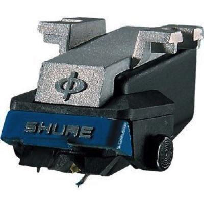 Shure シュアー M97xE HiFiモデル MM型 カートリッジ・お取寄