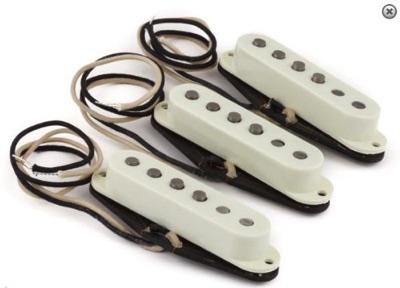 Pure 59 Vintage Fender ピュアヴィンテージ59 099-2236-000 フェンダー ストラトキャスター用ピックアップセット・お取寄