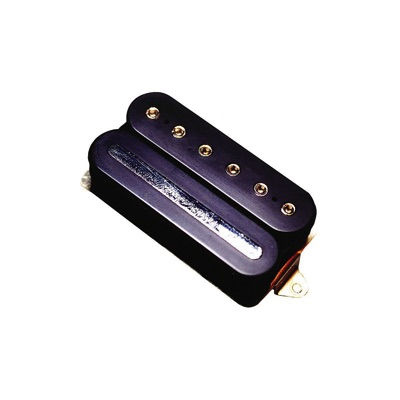 DiMarzio ディマジオ DP207 Drop Sonic ドロップソニック ギター用ピックアップ ブラック レギュラースペース仕様 D-ソニック・お取寄