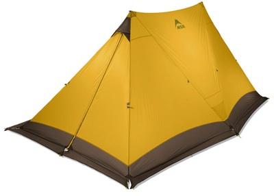 MSR エムエスアール ツインブラザーズ シェルター Twin Brothers Shelter テント タープ キャンプ・お取寄