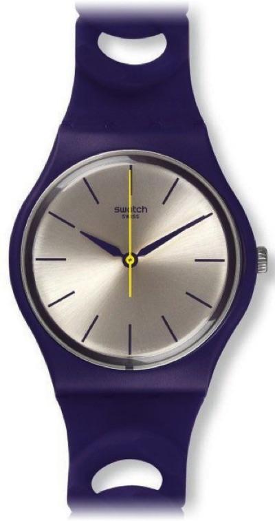 スウォッチ SWATCH GENT(ジェント) PURPBELL (パープベル) GV127 メンズ 腕時計・お取寄
