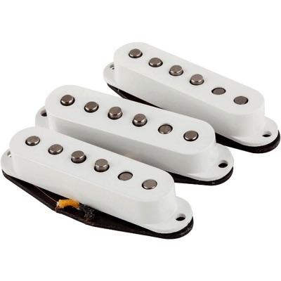 Fender フェンダー 099-2113-000 Custom Shop カスタムショップ Fat '50s Stratocaster Pickups ファット'50sストラトキャスターピックアップセット・お取寄