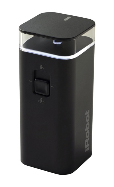 iRobot アイロボット デュアルバーチャルウォール 1個 ルンバ用純正アクセサリー Authentic Parts Dual Mode Virtual Wall Barrier Roomba 500/600/700/800/900・お取寄