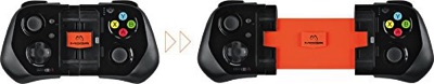 MOGA Ace Power (モガ・エース・パワー) iPhone 5/5s専用ゲームコントローラー・お取寄