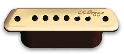 LR Baggs エルアールバグス M1 サウンドホール用マグネティックピックアップ パッシブタイプ Soundhole Magnetic Acoustic Guitar Pickup アコースティックギター用・お取寄
