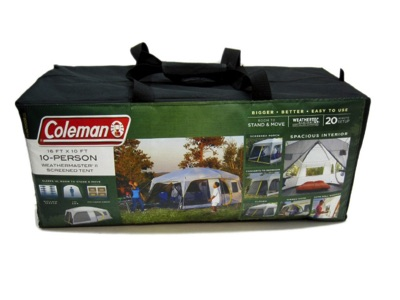 Coleman (コールマン) ウェザーマスター 4.8m 6〜10人 ドームテント アウトドア・キャンプ用品・お取寄