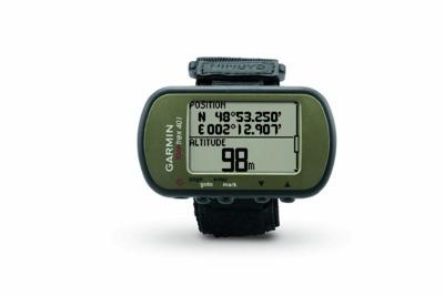 爆売り! GARMIN (ガーミン) ForeTrex 401 GARMIN 401 (ガーミン) 腕時計型GPS・お取寄, テクニカルサービス本多:1be21989 --- construart30.dominiotemporario.com