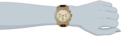 マイケルコース MICHAEL KORS MK5659 Runway Chronograph レディース 腕時計・お取寄