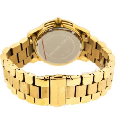 マイケルコース MICHAEL KORS クォーツ MK5801 レディース 腕時計・お取寄