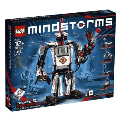 レゴ マインドストーム EV3 31313 LEGO Mindstorms EV3 おもちゃ ロボット・お取寄