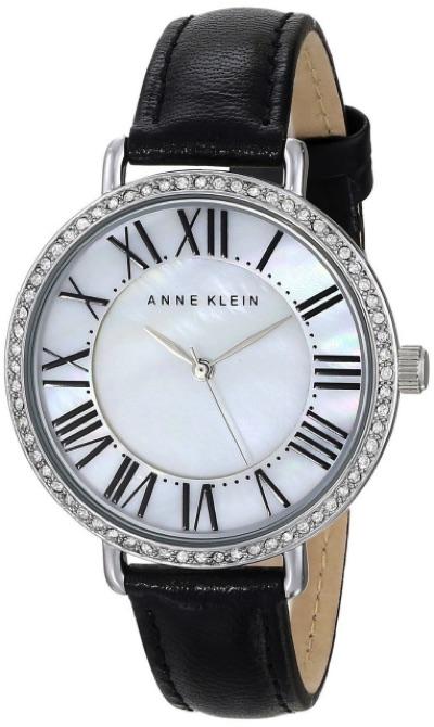 アンクライン Anne Klein クォーツ AK/1617MPBK レディース  腕時計・お取寄