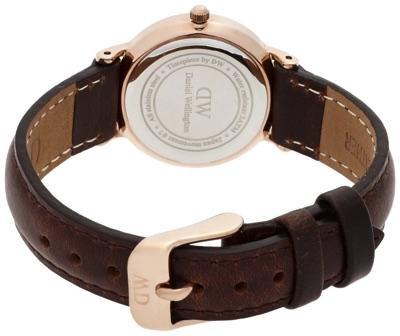 ダニエル・ウェリントン Daniel Wellington Classy Bristol 0903DW レディース 腕時計・お取寄