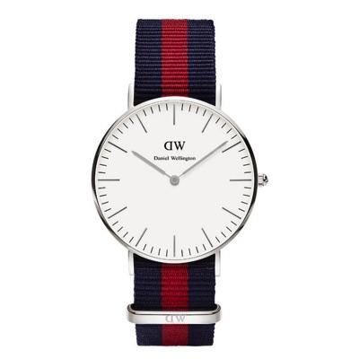 ダニエル ウェリントン Daniel Wellington Classic Oxford 0601DW レディース 腕時計・お取寄