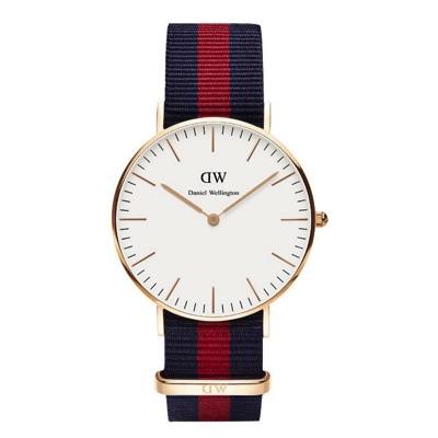 ダニエル・ウェリントン Daniel Wellington Classic Oxford 0501DW レディース 腕時計・お取寄
