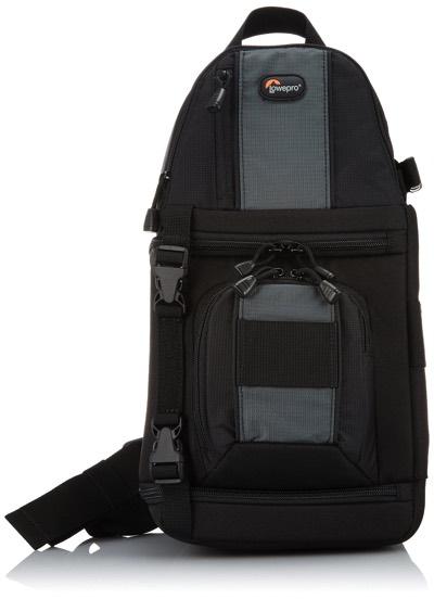 Slingshot Sling 102AW・お取寄 スリングカメラバッグ ロープロ スリングショット Camera Lowepro Bag