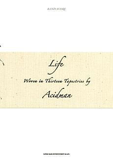 ACIDMAN(酸人员)/Life
