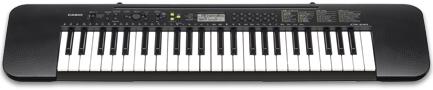 【クーポンで7%オフ!7月11日9時59分まで】CASIO キーボード CTK-240【ピアノ 楽器 カシオ CTK240】