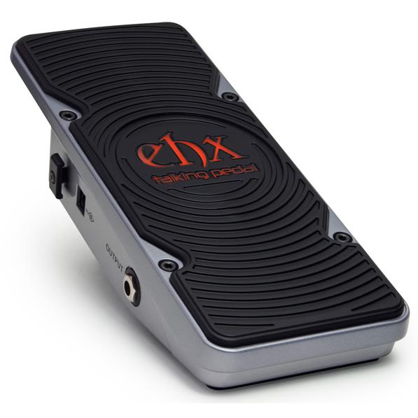 Next Step Talking Pedal(ネクストステップ) トーキング・ワウ/ファズ・ペダル【Electro-Harmonix/EHX/エレクトロ・ハーモニクス/エレハモ】【エフェクター】【ピック10枚セット付き!】