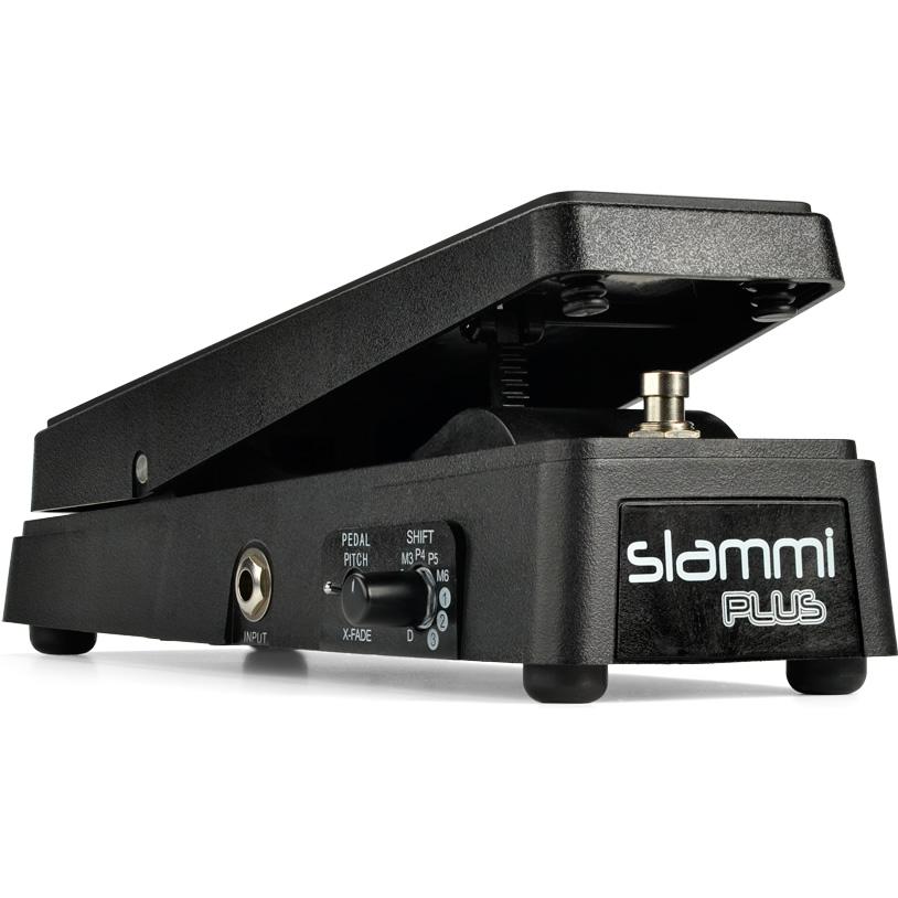 【今だけポイント5倍!12月2日9時59分まで】【ピック10枚セット付き!】Slammi Plus(スラミープラス) ピッチシフター【Electro-Harmonix/EHX/エレクトロ・ハーモニクス/エレハモ】【エフェクター】
