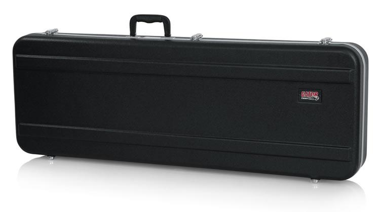 GATOR ゲーター エクストラ・ロング エレキギター用 ハードケース GC Guitar Series GC-ELEC-XL-S【発送区分:大型】