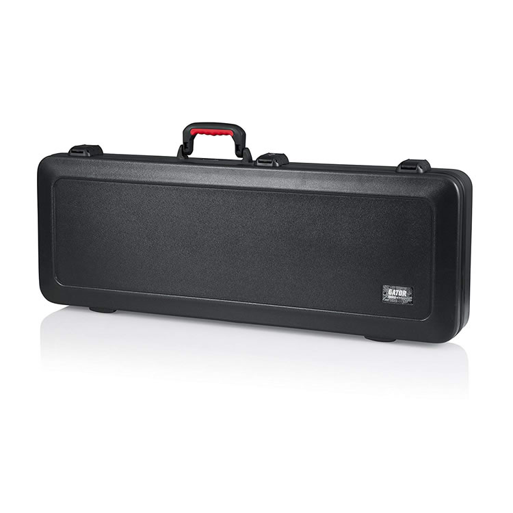 GATOR ゲーター エレキギター用 ハードケース TSA Guitar Series 軽量設計 LEDライト装備 GTSA-GTRELEC-LED【発送区分:大型】