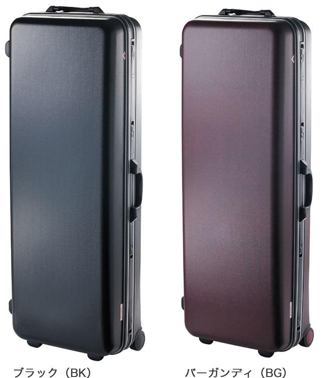 GL CASES バリトンサックス用ケース GLC-B [キャスター付き]【GLCB ジーエル 管楽器 ケース】【発送区分:大型】