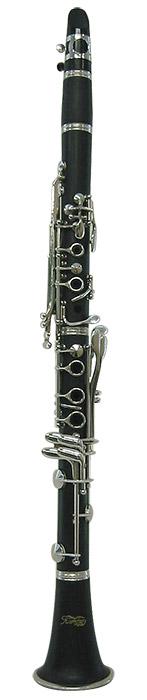 Kaerntner クラリネット KCL 入門セット [B♭]【ケルントナー 管楽器】