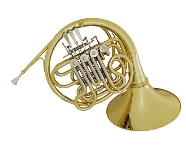 【今だけポイント5倍!12月2日9時59分まで】Kaerntner フレンチホルン KFH【ケルントナー 管楽器】