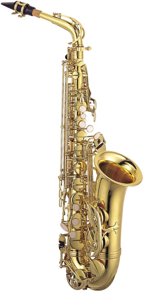 Kaerntner alto sax KAL introductory set