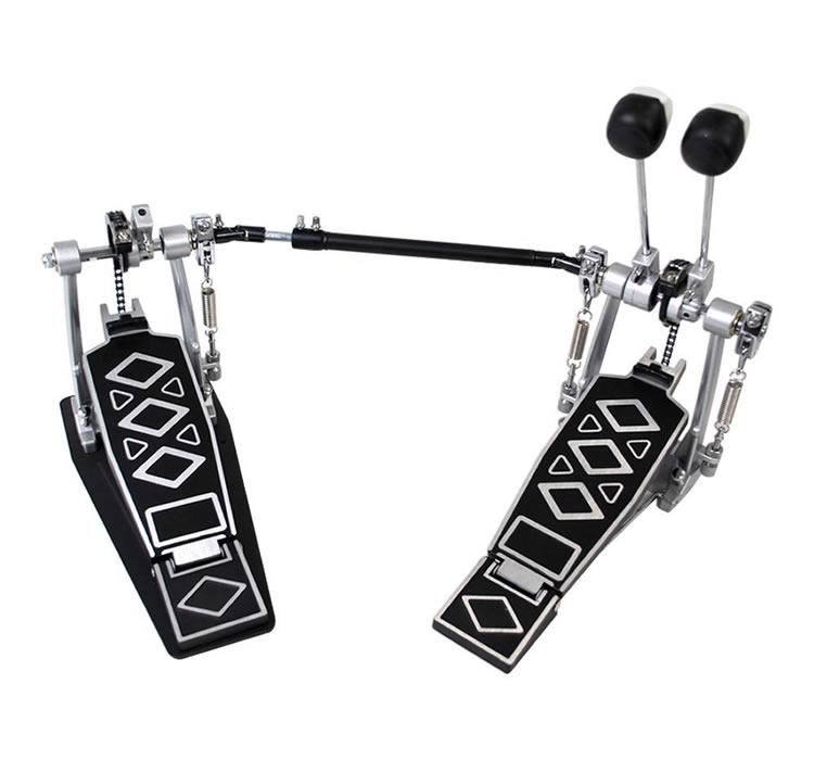 ドラムペダル ツインペダル DRP-02 【DRP02】