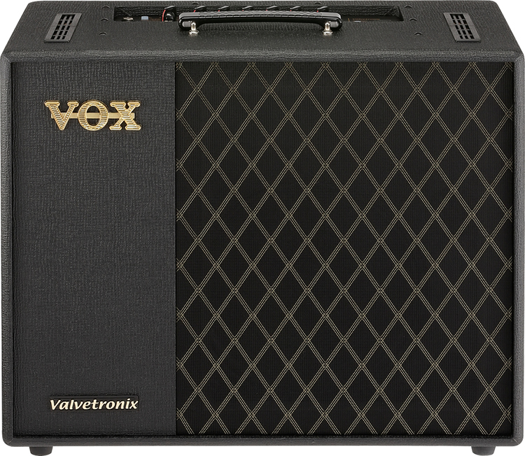 VOX ギターアンプ Valvetronix VT100X【ヴォックス】