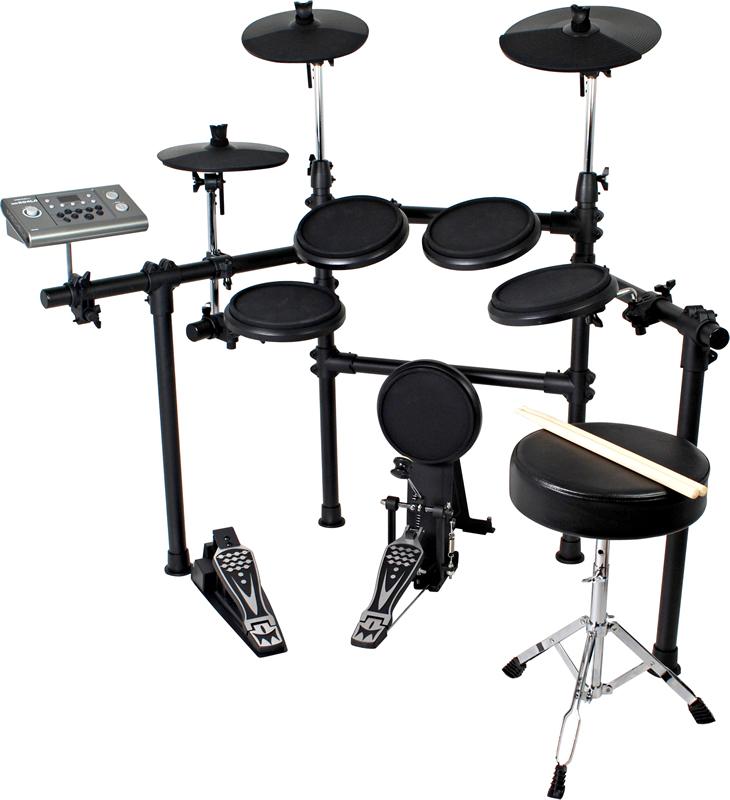 MEDELI 電子ドラム DD-504J DIY-KIT【電子ドラム 電子ドラム メデリ MEDELI デジタル J ドラム DD504 J】【発送区分:大型】, イヴァンカ:54d76543 --- officewill.xsrv.jp
