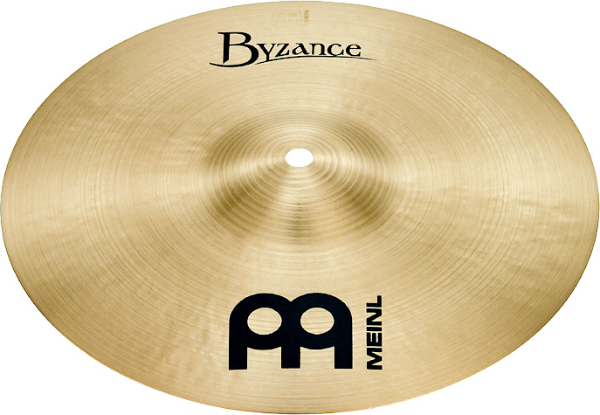 MEINL Byzance TRADITIONAL スプラッシュ 12