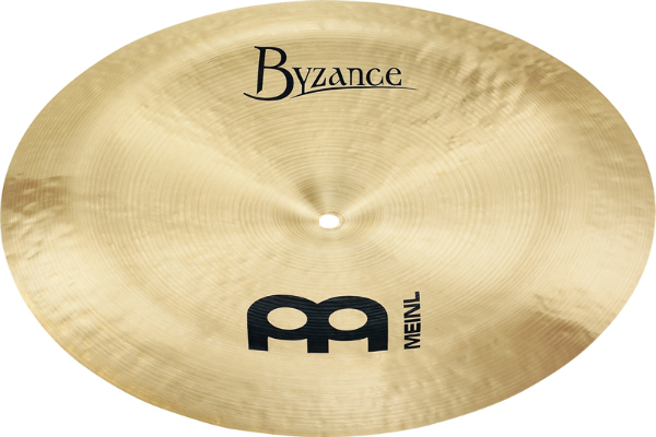 MEINL Byzance TRADITIONAL チャイナ 14