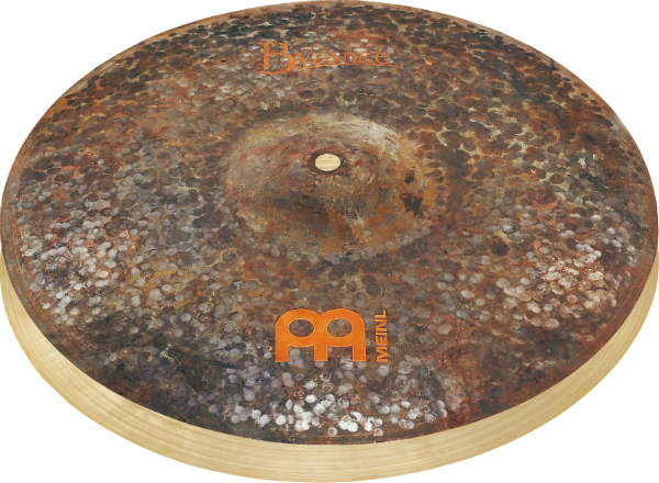 MEINL Byzance EXTRA DRY ハイハット 14