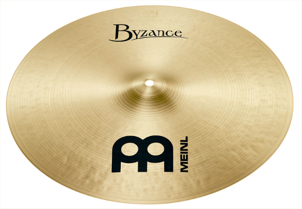 MEINL Byzance TRADITIONAL クラッシュ 17